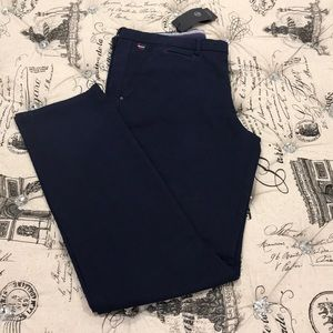 Haight & Ashbury Navy Pants